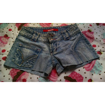 Short Jeans Handara 36