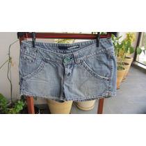 Short Jeans Miss Sixty - Tenho Farm