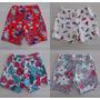 Shorts Infantil Estampado Hering - Modelos Imperdiveis