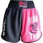 Shorts Calção Muay Thai Feminino