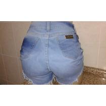 Kit Com 20 Shorts A Preço Do Brás Com Lycra