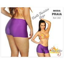 Shorts Praia Ref 202