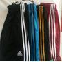 Kit Com 4 Short Masculino Academia Adidas