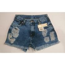 Shorts Jeans Hot Pants Ri19