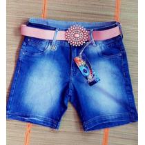 Short Jeans Valente Woman