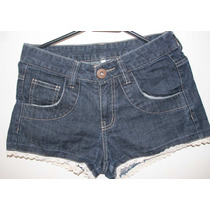 Short Feminino Jeans Myth Sexy Fashion Moda Sensual Verão
