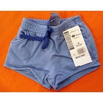 Shorts Hering Feminino Bebê