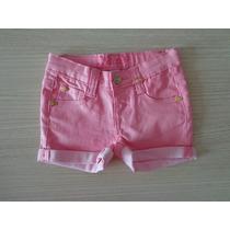Short Lilica Ripilica Jeans Original Baby Frete Grátis