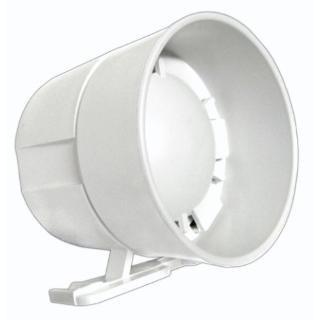 Sirene 12v 120 Db Para Alarmes E Cerca Eletricas