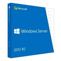 1 Windows Server 2012 R2 Standard +1 Licenças Call 10 Acesso