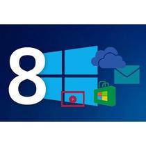 Windows 8 Pro Original Chave P/ Ativação 32/64 Bits !!!