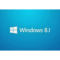 Licença/ Chave / Serial / Windows 8 / 8.1 (pro) Professional