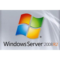 Licença Windows Server 2008 R2 - Ativa Online - Vitalicio