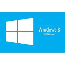 Windows 8 Prof. 64bits Braz. Oem - Original - Lacrado !!!!!!