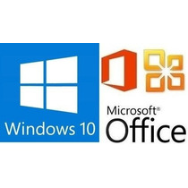 Licença / Chave / Serial Windows 10 Pro + Office 2013