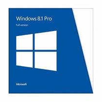 Windows 8 / 8.1 (pro) Professional Licença/ Chave / Serial