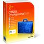 Licença Microsoft Office 2010 Pro
