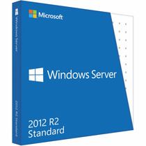 Licença Windows Server 2012 R2 Original Ativa Online