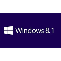 Chave Licença Windows 8.1 - 8 Pro 32/64 Bits - Original !