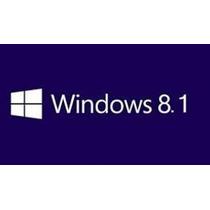 Windows 8.1 Pro 64/bits Fpp-caixa Azul Box