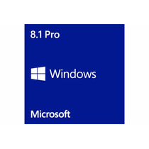 Licença Windows 8.1 Professional Original (32/64bits)