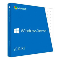 1 Windows Server 2012 R2 Standard +1 Licenças Call 10 Ac.