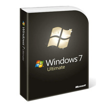 Kit 5 Windows 7 Ultimate / 5 Office Ultimate 2007