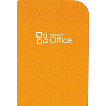 Cartão Key Office Home And Business 2010 32/64 Bits Fpp