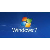 Windows 7 Todas As Versões 32/64bits