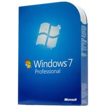 Chave Ativaçao Windows 7 Professional