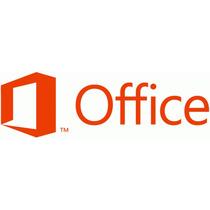 Microsoft Office Professional 2013 Lacrados Novos S/mídia
