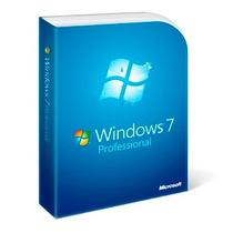 Licença Uso Oem Win Pro 7 Sp1 64-bit Braz 1pk Dsp Dvd C/nf