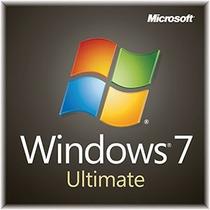 Licença/chave De Ativação Windows 7 Ultimate - Garantia