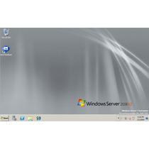 Server R2 Enterprise 2008 64 Bits - Pt Br - Perpétua