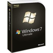 Licença / Chave / Serial / Windows 7 Ultimate
