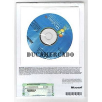 Windows Xp Professional Sp2 Oem Licenciamento Por Volúme