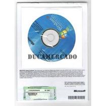 Windows Xp Professional Sp2 Oem Licenciamento Por Volúme
