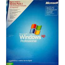 Windows Xp Profissional Service Pack 2 Oem (original)