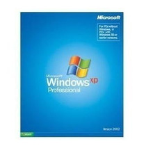 Windows Xp Professional 64 Bits X64