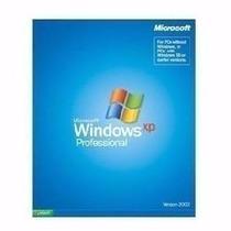 Windows Xp Professional 64 Bits X64