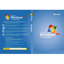Microsoft Windows Xp Professional Português Original