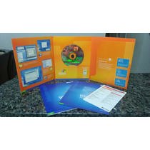 Windows Xp Professional Fpp Pt-br 32bits Original E Lacrado.
