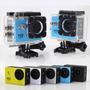 Câmera Sport Hd Tipo Sj4000 Filmadora Hd Camera Prova Dagua