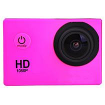 Camera Filmadora Prova De Agua Tipo Sj4000 Audio Ful Hd Foto