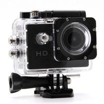 Sports Cam Câmera Filmadora Prova Dágua Estilo Sj4000 Hd720p