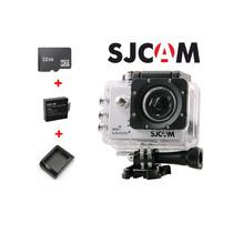 Câmera Sjcam Sj5000 Plus Wi-fi 60fps Frete Grátis