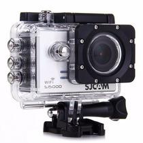 Sjcam Sj5000 Wifi Camera Original + 32gb Full Hd 1080p 14mp
