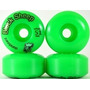 Rodinha Para Skate 51 Mm 97a Black Sheep 100% Original