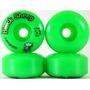 Rodinha Skate 51 Mm Verde Black Sheep Promoção