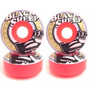 Rodinha Skate Black Sheep Rosa 53mm 100a 100% Original!!!